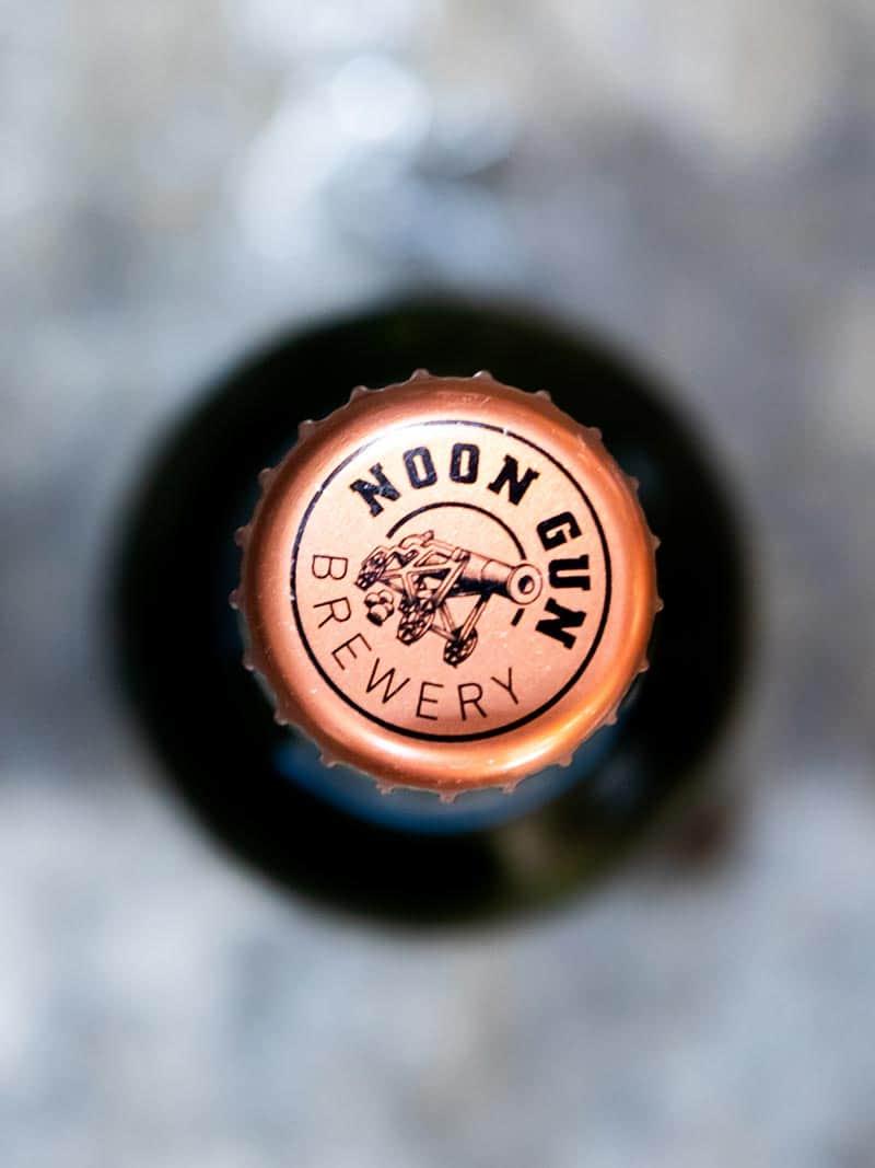 Noon Gun Brewery