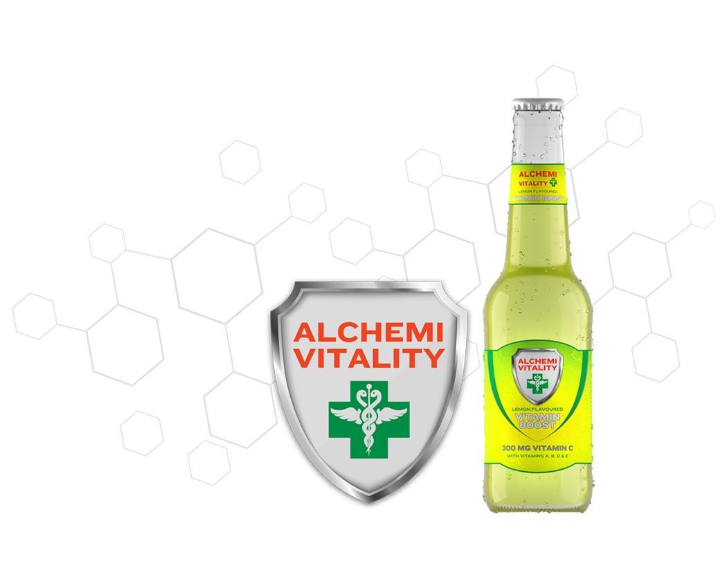 alchemi vitality