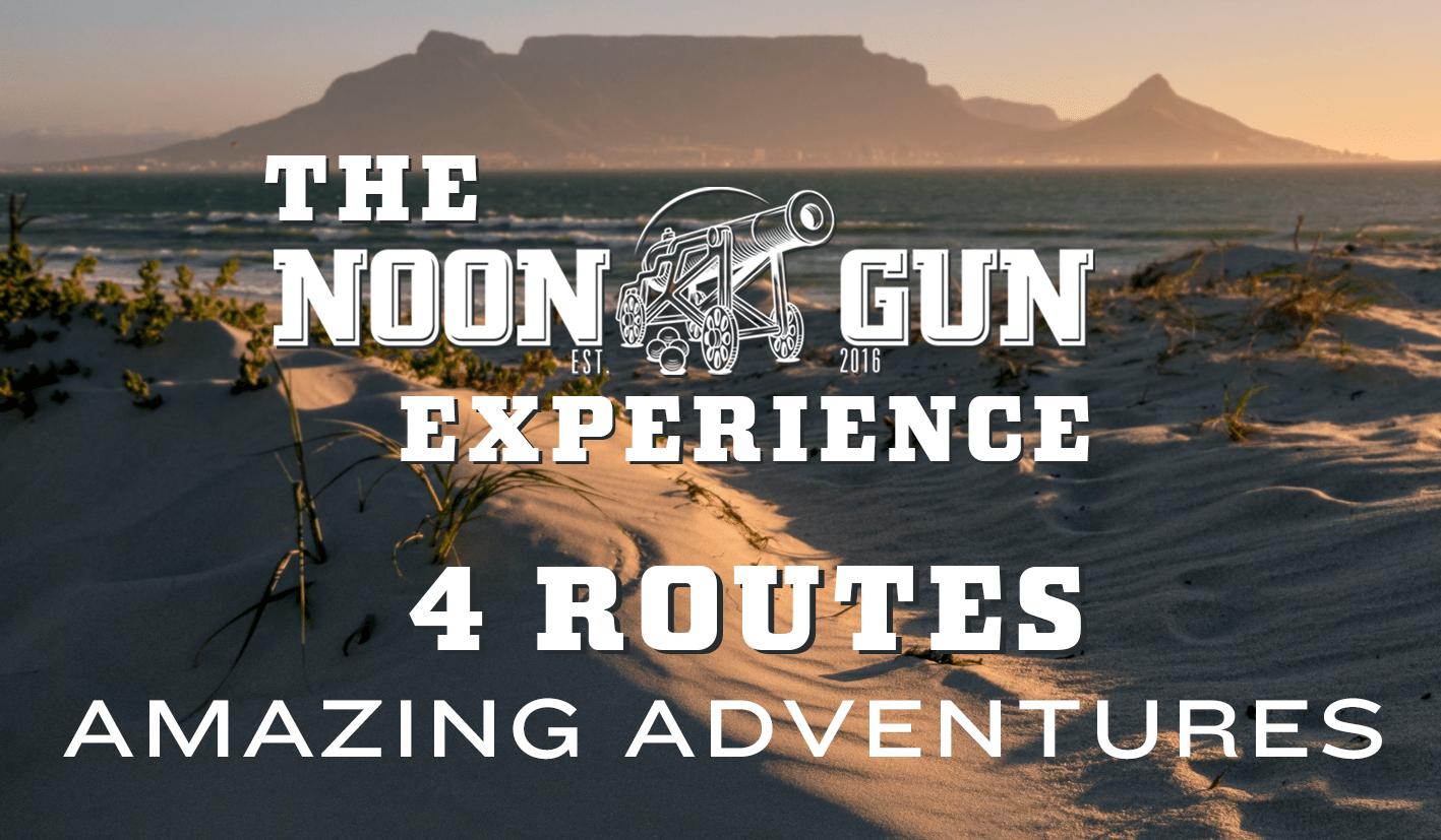 Noon Gun Experience